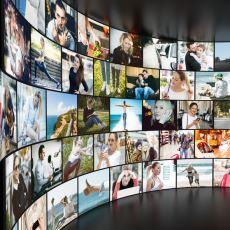 Televizyon ve Monitörlerde Dikkat Çeken 16 Milyon Renge Kadar Destekleme Olayı Nereden Geliyor?