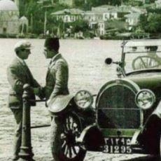 Osmanlı Döneminde İstanbul'da Taşıt Trafiği Nasıldı?