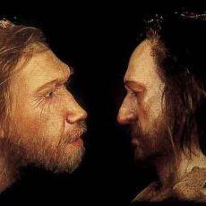 Modern İnsan Homo Sapiens'ler, Neandertal'lere Soykırım Yaptı mı?