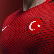 Milli Takımımızın EURO 2016 Formaları Belli Oldu