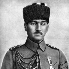 Atatürk'ün Gözlerinin Farklı Noktaya Bakmasına Sebep Olan Şehla Rahatsızlığı
