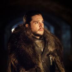 Game of Thrones'un Heyecanla Beklenen 7. Sezonundan İlk Fotoğraflar
