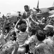 İsrail Ordusunun İnanılmaz Bir İş Çıkararak Gerçekleştirdiği Operasyon: Entebbe