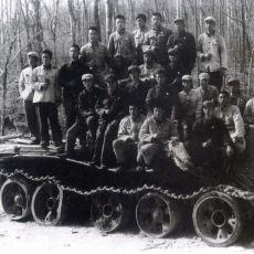Bir Tankın Nelere Kadir Olabileceğini Gösteren Olay: 1969 Sovyet - Çin Tank Çatışması