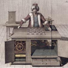 1769'dan Beri Sırrı Çözülemeyen Tarihin İlk Satranç Makinesi: The Turk