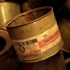 Nazilerin ABD'den İlham Alarak Soykırım İçin Kullandığı Ölümcül Kimyasal: Zyklon B