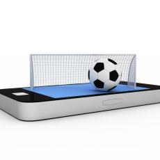 Facebook Messenger Üzerinden Tek Bir Emoji İle Oynanabilen Futbol Oyunu