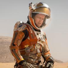 Amerikan Filmlerinde En Çok Kurtarılan Adam: Matt Damon