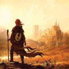 Kral Katili Güncesi Serisinin Bir Türlü Çıkmayan 3. Kitabı The Doors of Stone'un Son Durumu
