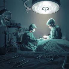 Laparoskopik Cerrahinin Tuhaf Tarihsel Gelişimi