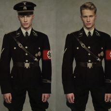 II. Dünya Savaşı'nda Nazilerin Askeri Birliği Schutzstaffel'i Giydiren Firma: Hugo Boss