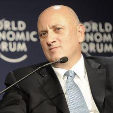 Bir Türk Firmasının Başına Gelmiş En Başarılı Yöneticilerden Biri: Süreyya Ciliv
