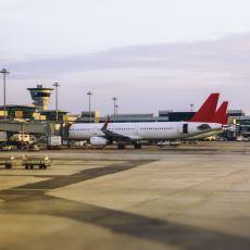 Havalimanında Çalışan Birinin Yanlış Anlaşılmalar Sonucu İnsan Kaçakçılığıyla Suçlanma Hikayesi
