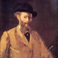 Édouard Manet'yi Çağdaşı Ressamlardan Ayıran Özellikler Nelerdir?