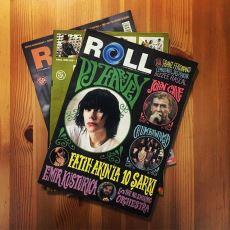 Dünya Görüşü ve Entelektüel Kalitesiyle Türkiye'de Yayınlanmış Açık Ara En İyi Dergilerden: Roll