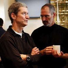 Sürekli Steve Jobs ile Kıyaslanan Tim Cook'a Aslında Biraz Haksızlık mı Ediyoruz?