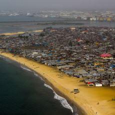 İç Savaş Yüzünden Bir Dönem Cehennemi Yaşamış Ülke: Liberya