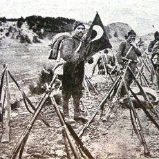 Osmanlı Devleti, Zor Bir Durumdayken Neden I. Dünya Savaşı'na Dahil Oldu?