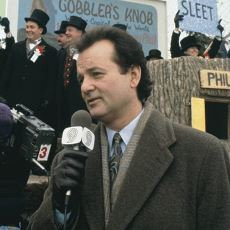 Groundhog Day Filminde Olup Biten Şeylerin Net Bir Açıklaması