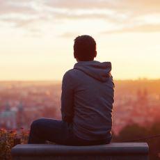 İnsanın Huzur Dolduğu Bir An: Kendinin Sıradan Biri Olduğunu Fark Etmek