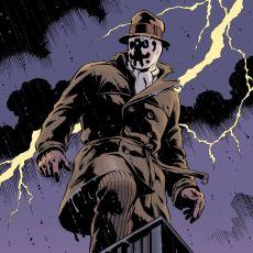 Watchmen Ana Karakterlerinin Temsil Ettiği Ahlaki Değerler