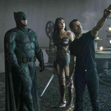 Zack Snyder'in Justice League Filminden İlk İzlenimler: Neler İyi, Neler Kötü?