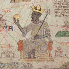 Dünya Tarihinin Bugüne Kadar Gördüğü En Zengin İnsan: Mansa Musa