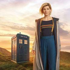BBC'nin Kült Bilim Kurgu Dizisi Doctor Who'nun Ratingleri Neden Düşüyor?