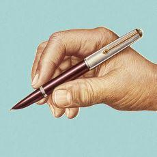 Yazı Yazmak Bir Terapi midir?
