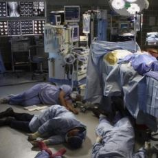Kanını Koklayan Hastane Çalışanlarını da Hasta Etmiş, Esrarengiz Bir Şekilde Hayatını Kaybeden Toxic Lady: Gloria Ramirez