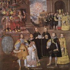 Kendi İçlerinden İki Tane Papa Çıkaran Meşhur Mafya Ailesi: Borgia