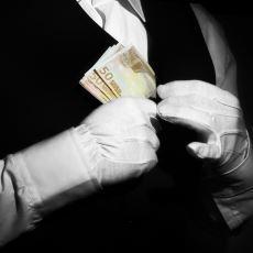 Mağaza ve Restoran Çalışanlarının Hırsızlık İçin Kullandığı Yöntemler