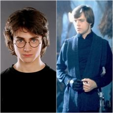 Harry Potter ve Luke Skywalker Arasındaki İleri Derece Benzerlikler
