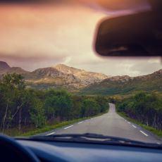 Uzun Yolda Güvenli Bir Sürüş İçin Havacılık Camiasından Uyarlanmış, Hayat Kurtarıcı Bir Tavsiye