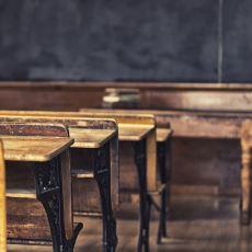 Sonu Dersten Atılmayla Biten İlginç Öğretmen - Öğrenci Diyalogları