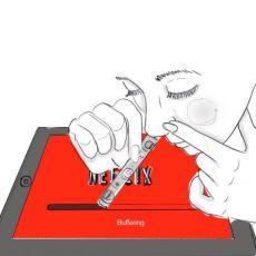 Ekşi Sözlük'te Tartışma Yaratan Bir Yazı: Bir Orta Sınıf Budalalığı Olarak Netflix