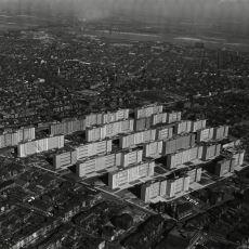 Modern Mimarinin İlk Büyük Yıkımlarından: Pruitt-Igoe Toplu Konut Projesi
