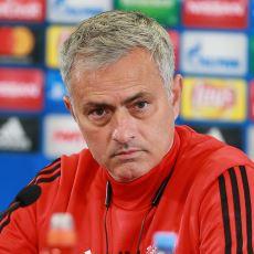 Manchester United, Jose Morurinho'yu Neden Kovdu?