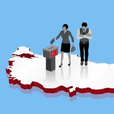 Türkiye'de 2023 Yılından Önce Erken Seçim Olma İhtimali Var mı?