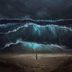 Muzdariplerine Deniz Kenarlarını Kabusa Çeviren Rahatsızlık: Talassofobi