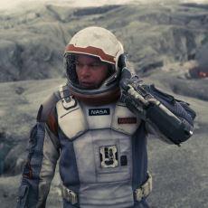 Bir Astronotun Kıyafeti Uzaydayken Delinirse Neler Olur?