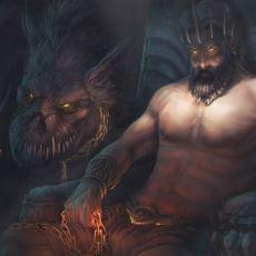 Yunan Mitolojisinde Tanrıların En Çok Korkulanı ve Sevilmeyeni: Hades