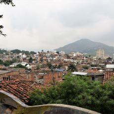 Bir Dönem Uyuşturucu Kartellerinin Hüküm Sürdüğü Kolombiya Şehri: Cali