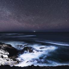 Bermuda Şeytan Üçgeni'nin Esrarengiz Kardeşi: Güney Atlantik Garipliği