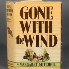 ABD'nin Gelmiş Geçmiş En Çok Hasılat Yapan Filmine Kaynaklık Eden Kitap: Gone with the Wind