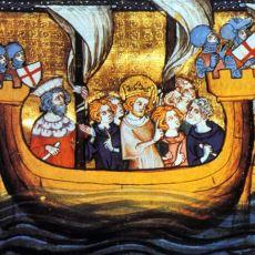 7. Haçlı Seferi Sırasında Yönetimi Ele Geçiren Şecerüddûr'ün Memlük Devleti'ne Uzanan Öyküsü