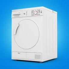 Türkiye'de Çamaşır Kurutma Makinesi Neden Pek Tutmadı?