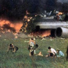 583 Kişinin Ölümüyle Sonuçlanan Dünyanın En Büyük Uçak Kazası: Tenerife Faciası