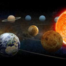 Ne Kadar Şanslı Bir Yerde Olduğumuzun Kanıtı: Güneş Sistemi