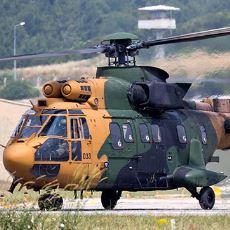 Şırnak'ta 13 Askerimizin Şehit Olduğu Helikopter Kazasıyla İlgili Akıllara Takılan Sorular ve Cevapları